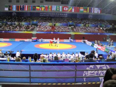 2010 10 Sports Accord Combat Games-Beijing 1