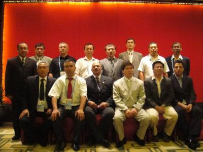 2010 10 Sports Accord Combat Games-Beijing 2