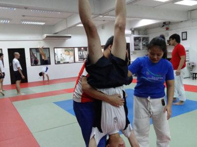 2012 08 01 SEP SSC (MMA) - SAJC 1