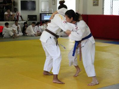 2012 08 05 National Judo Championship 1