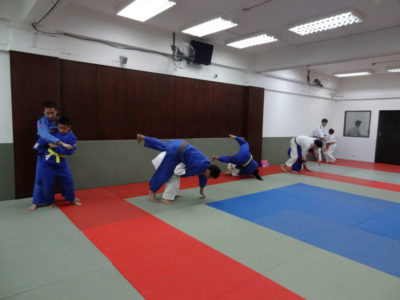 2012 08 26 Techniques Day Camp 2
