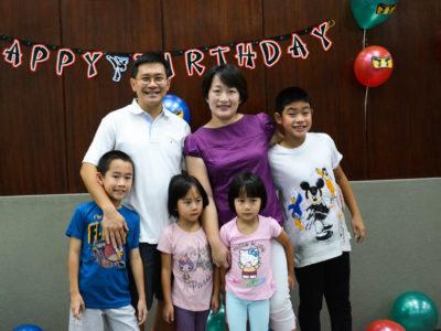 2012 12 02 Alex Yue's birthday 1