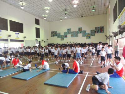 2013 05 14 East View Primary School 1
