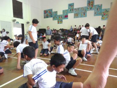 2013 05 14 East View Primary School 2