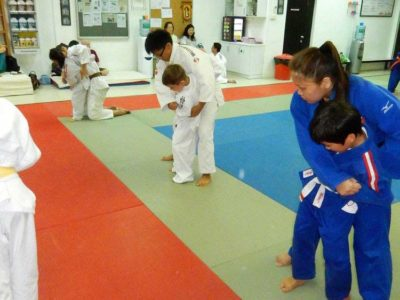 2014 02 16 BA Techniques Day Camp 1