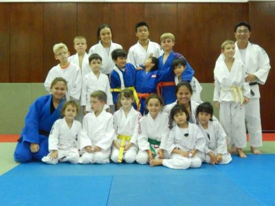 2014 02 16 BA Techniques Day Camp 2
