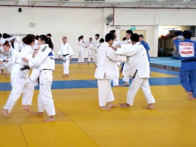 2015 01 National Team Training 3