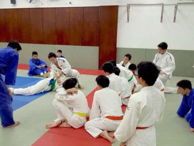 2016 02 Mongolion training visit 3