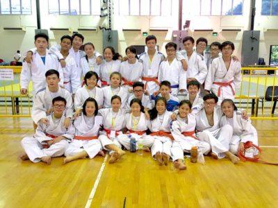 2016 04 National Schools Judo Championship Day 1 3