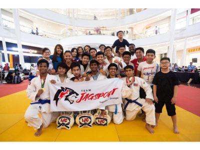 2019 2302 Judo Festival